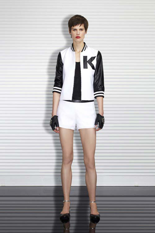 Karl Lagerfeld Women's Spring Summer 2013 Collection-09