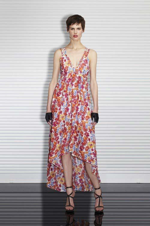 Karl Lagerfeld Women's Spring Summer 2013 Collection-11