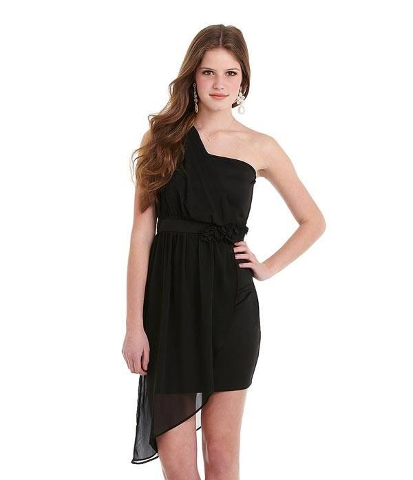 Little Black Dresses 2013