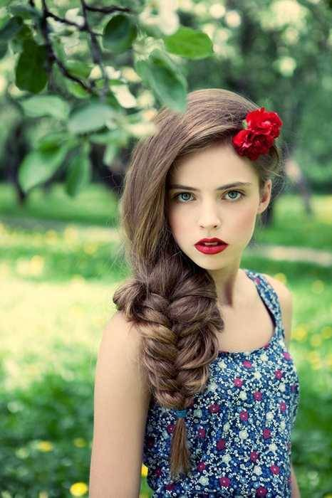 Look Hot and Cool With These Summer Hairstyles 2013