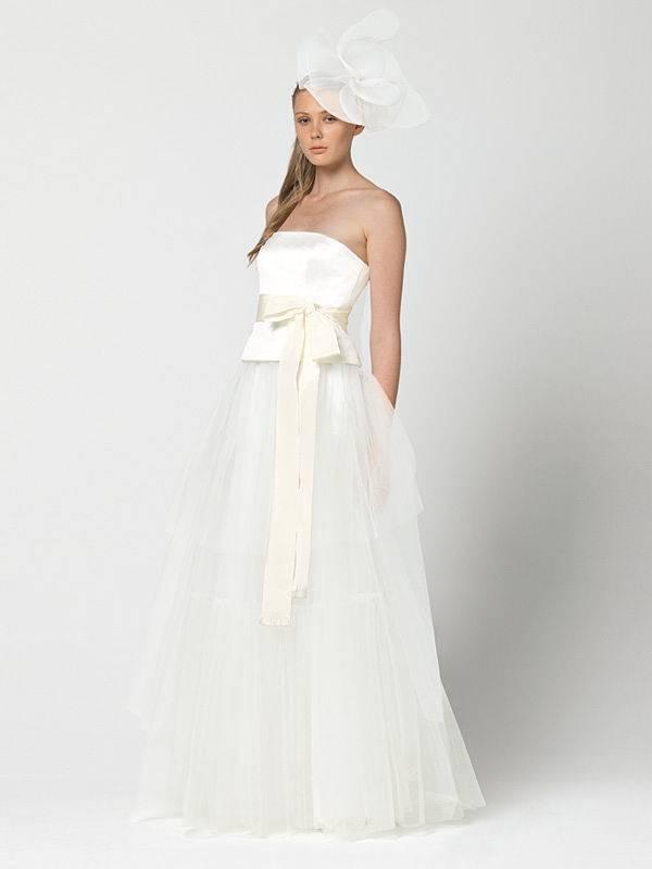 Max Mara Bridal Gowns 2013-01