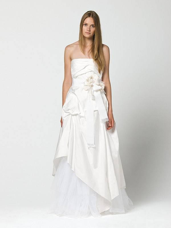 Max Mara Bridal Gowns 2013-02
