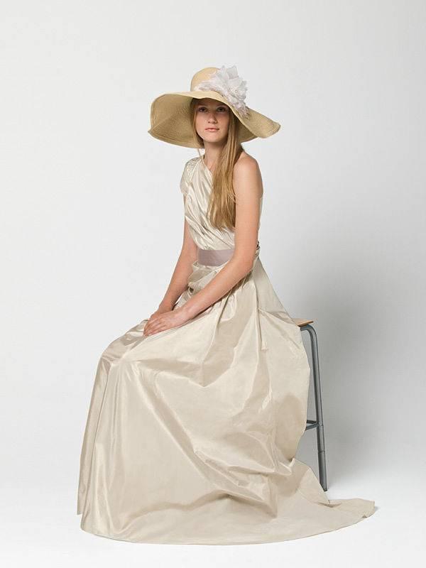 Max Mara Bridal Gowns 2013-04