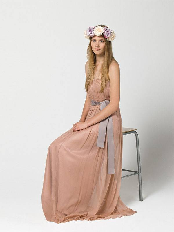 Max Mara Bridal Gowns 2013-06