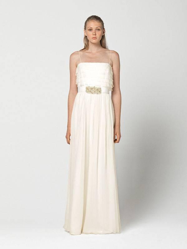 Max Mara Bridal Gowns 2013-07