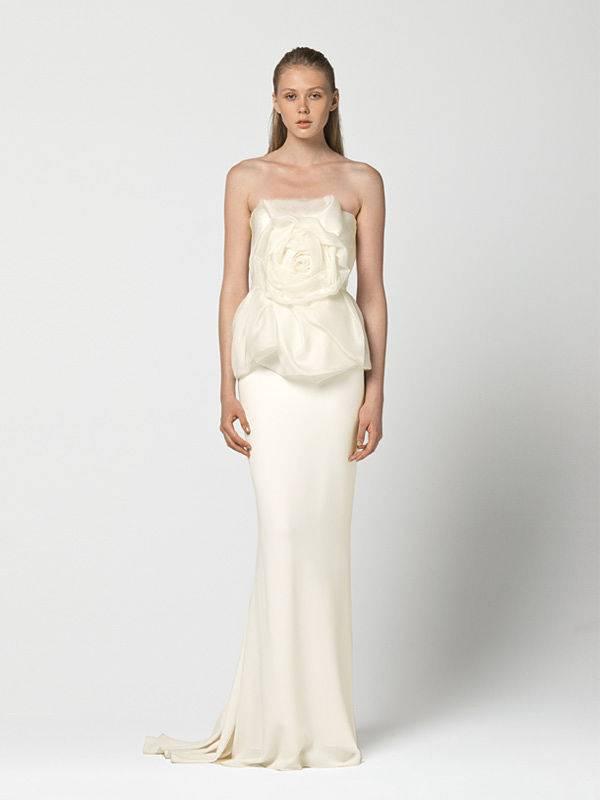 Max Mara Bridal Gowns 2013-08