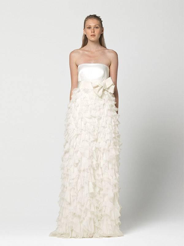 Max Mara Bridal Gowns 2013-09