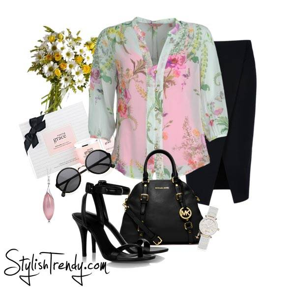 Mother's Day Outfits Ideas