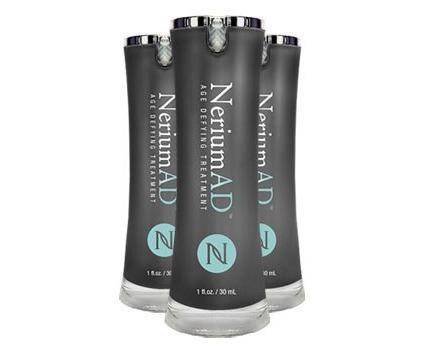 Nerium Ad Age Defying Treatment
