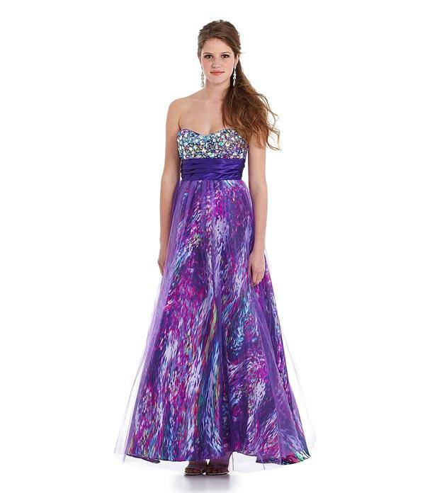 Prom Dresses 2013 Is the Year to Look Your Best