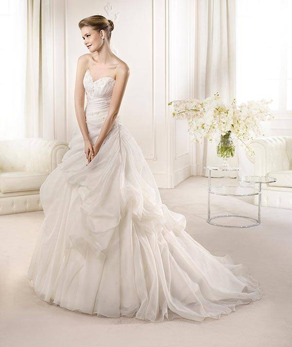 San Patrick 2013 Glamour Wedding Dresses Collection-07