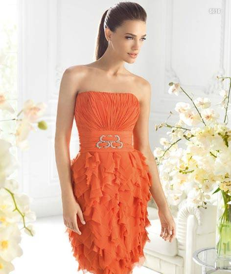 San Patrick Cocktail Dresses 2013-01