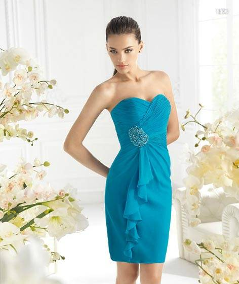San Patrick Cocktail Dresses 2013-09