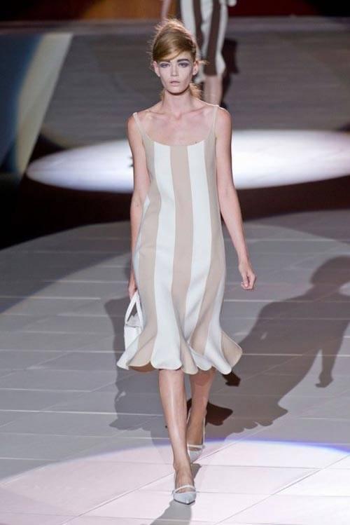 Spring Summer Fashion Week Trends 2013-07