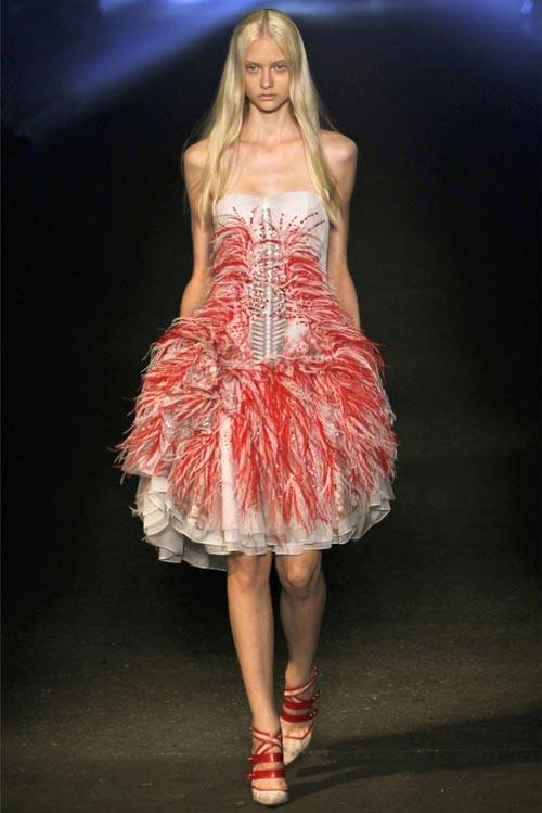 Spring Summer Fashion Week Trends 2013-08