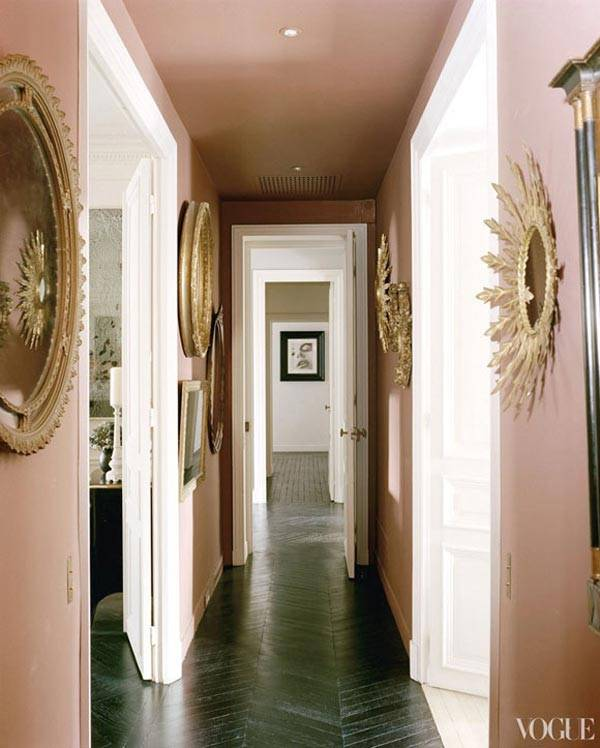 Tips for Corridor Decoration 2013