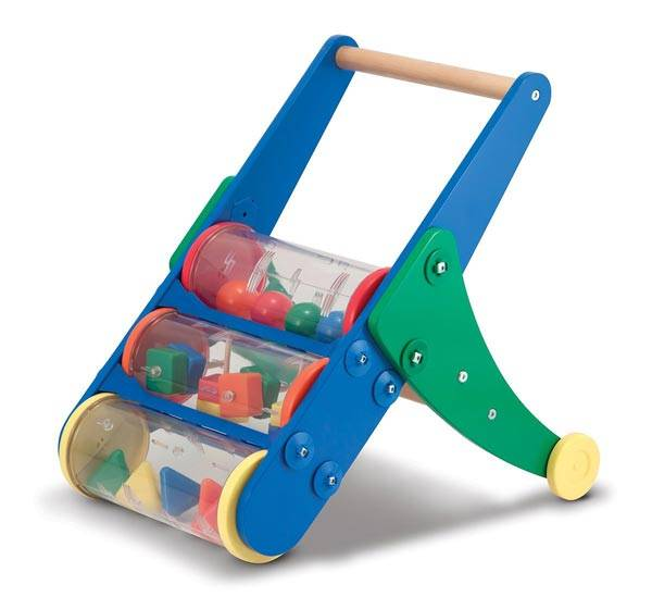 Top Ten Baby Toys For 2013