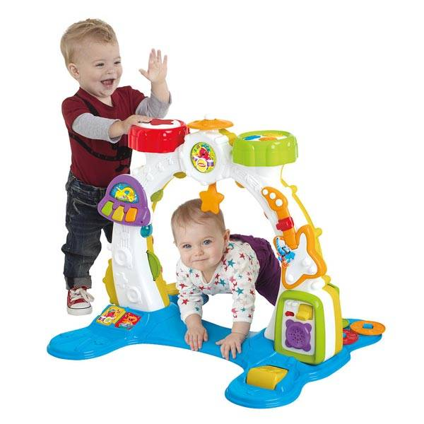 Top 10 Baby Toys : Top ten baby toys for