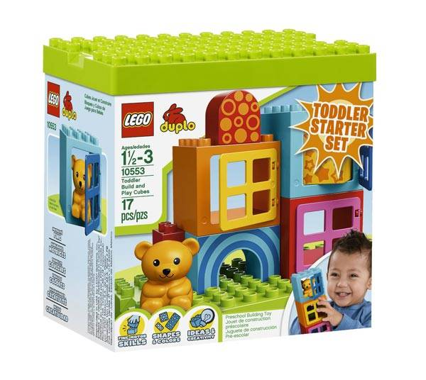 Best Baby Toys 2013 : Top ten baby toys for