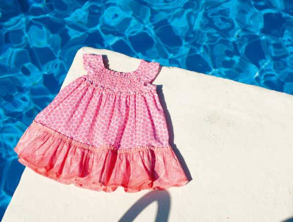 United Colors of Benetton Summer 2013 Baby Clothing-06