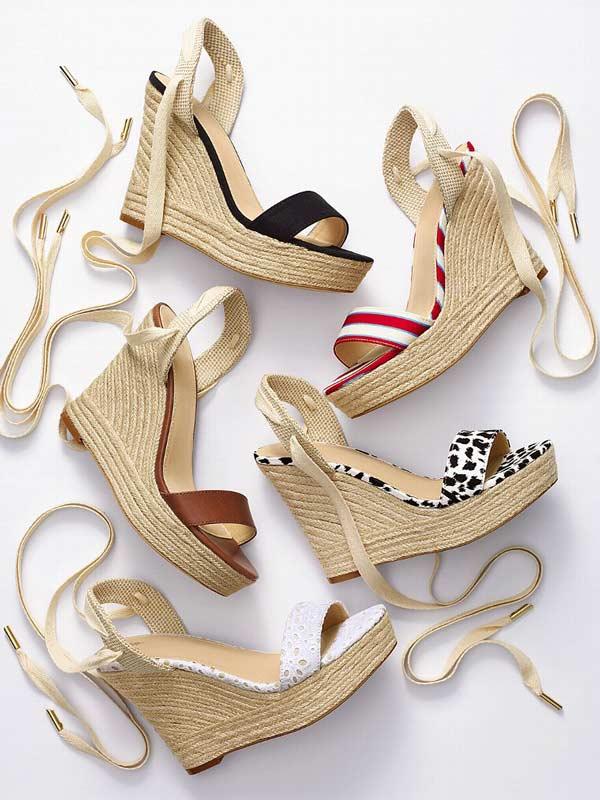 Victoria's Secret Summer 2013 Shoes Collection-01