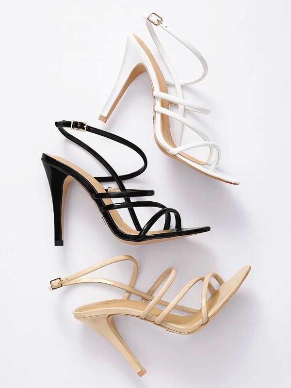 Victoria's Secret Summer 2013 Shoes Collection-02