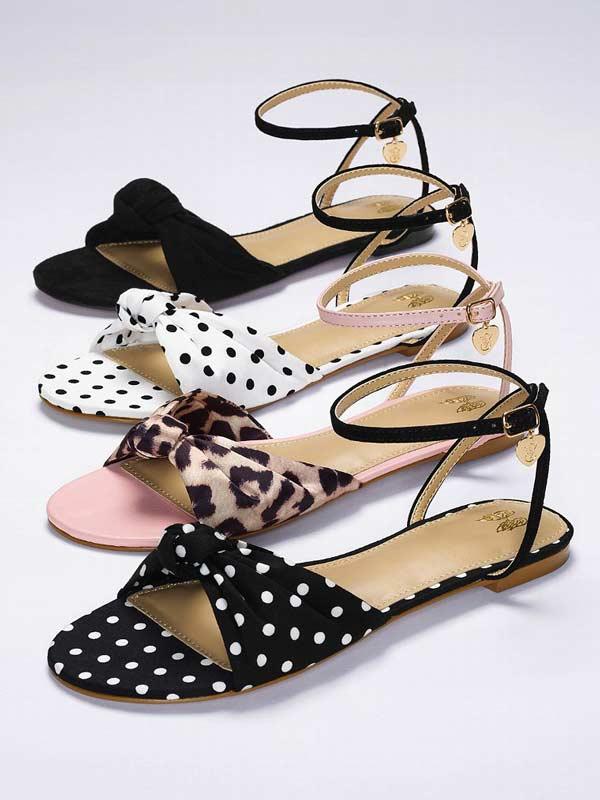 Victoria's Secret Summer 2013 Shoes Collection-03