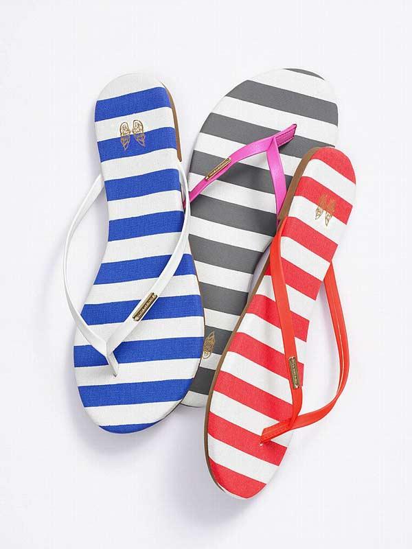 Victoria's Secret Summer 2013 Shoes Collection-05