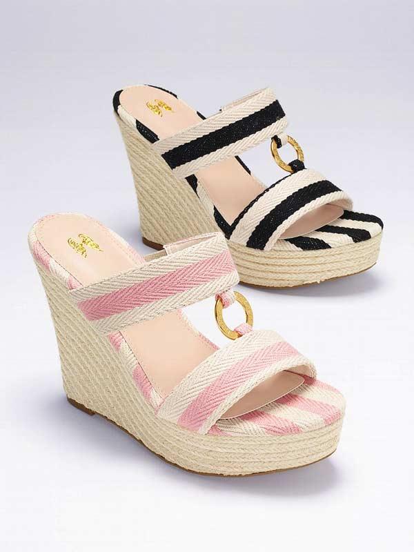 Victoria's Secret Summer 2013 Shoes Collection-06