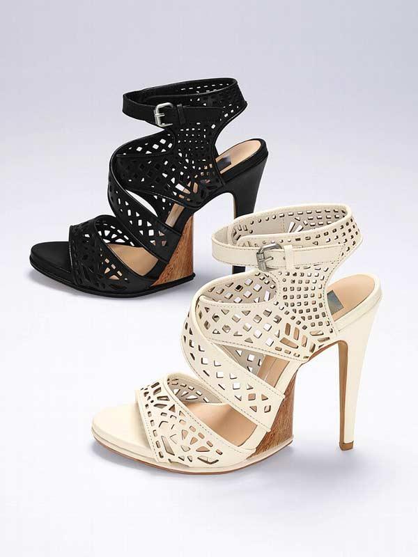 Victoria's Secret Summer 2013 Shoes Collection-08