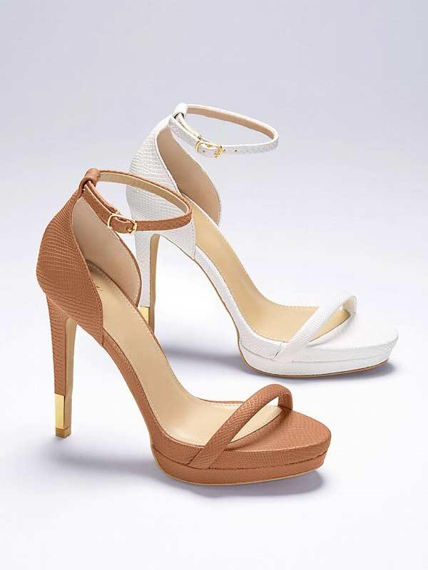 Victoria's Secret Summer 2013 Shoes Collection-09