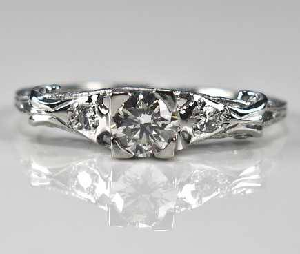 Vintage Engagement Rings-03