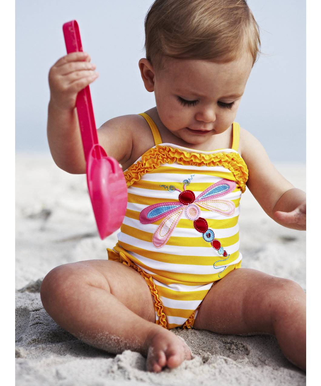 i play., Inc. is the original swim diaper manufacturer with over 20 years of experience developing and testing our unique, patented, and approved Swim Diaper. All i play. swimsuits include a reusable, absorbent swim diaper that is snug-fitting to provide ultimate, secure protection for babies and swimmers.