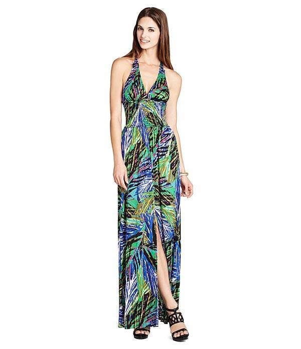 Maxi Dresses Summer 2013