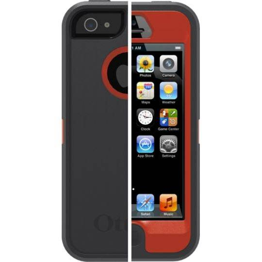 Creative Father's Day Gifts 2013   Otterbox iPhone 5 Defender Series Case