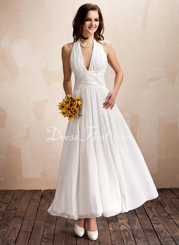 Elegant Wedding Dresses 2013_03