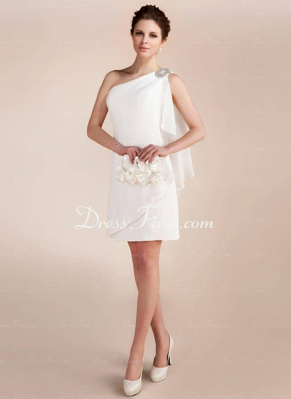 Elegant Wedding Dresses 2013_07