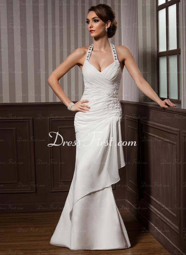 Elegant Wedding Dresses 2013_08