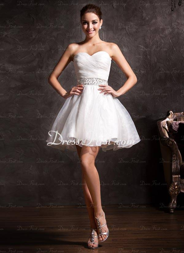 Elegant Wedding Dresses 2013_12