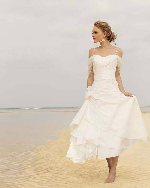 Beach Wedding Dresses 2013_07