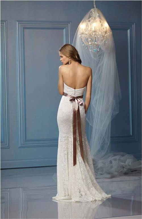 Beach Wedding Dresses 2013_09