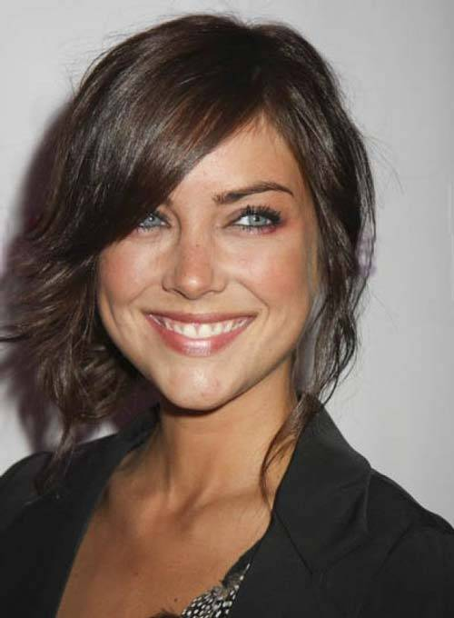 Short Wavy Hairstyles 2013: Fashionable From Hollywood To Your Neighborhood