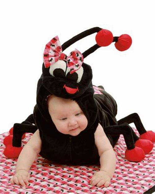 Baby Halloween Costumes 2013_01