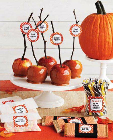 Halloween Party Ideas 2013_01