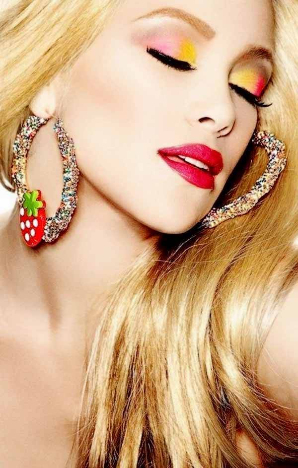 Christmas 2013 Makeup Ideas_01