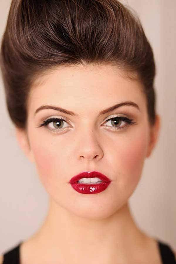 Christmas 2013 Makeup Ideas_18