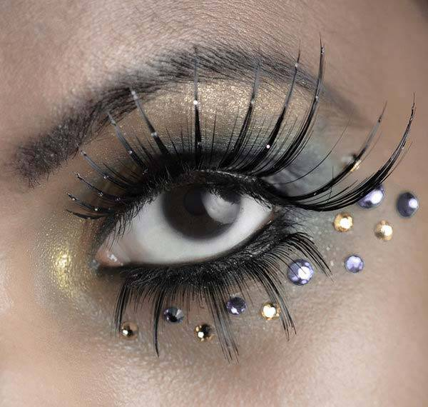 Christmas 2013 Makeup Ideas_19