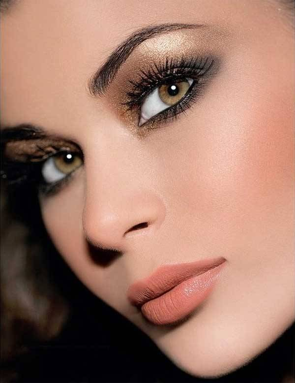 Christmas 2013 Makeup Ideas_21