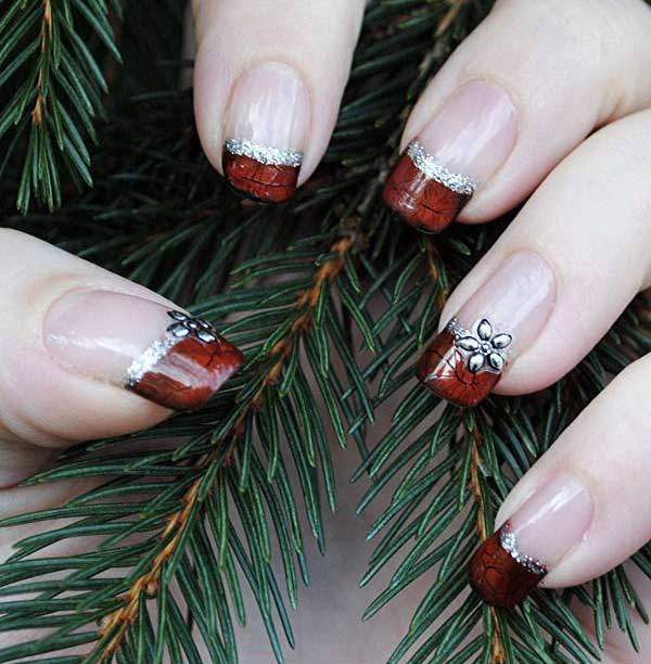 Christmas Nail Art Design Ideas 2013-2014 (20)