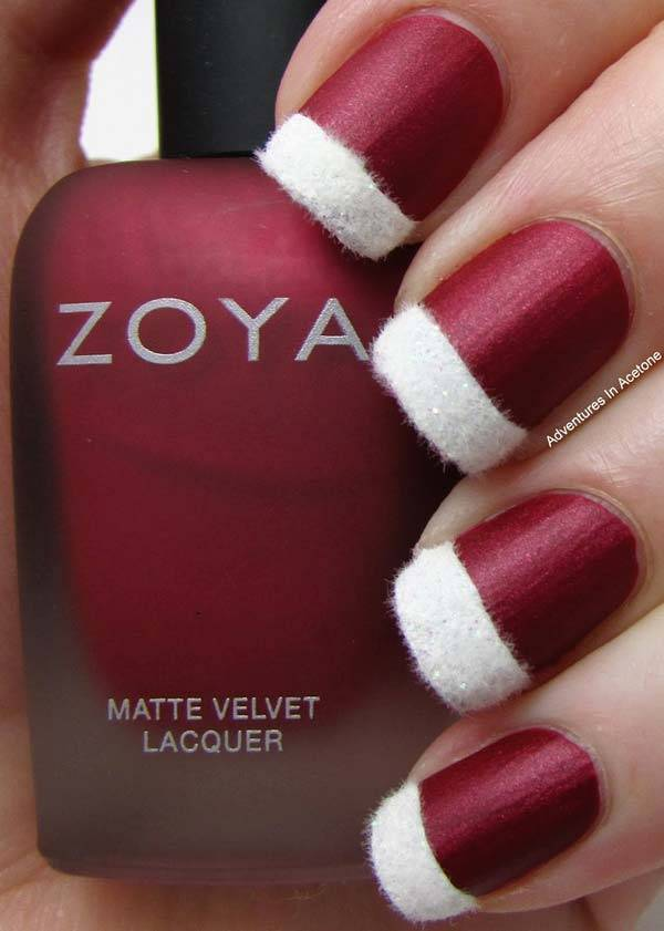 Christmas Nail Art Design Ideas 2013-2014 (42)